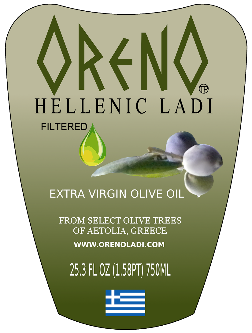 Oreno Hellenic Ladi